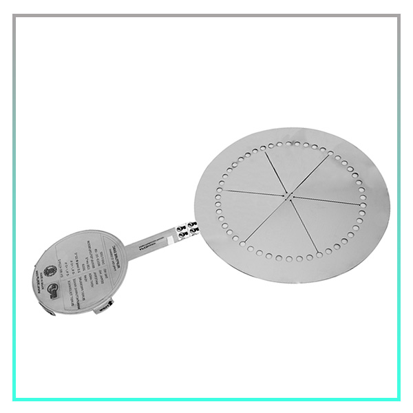 Flat Rupture Disc