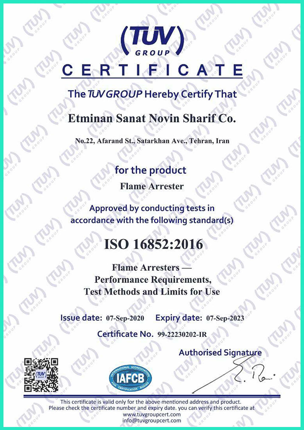 Iso-16852