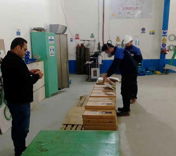 شرکت پارسیان سازه ایرانیان