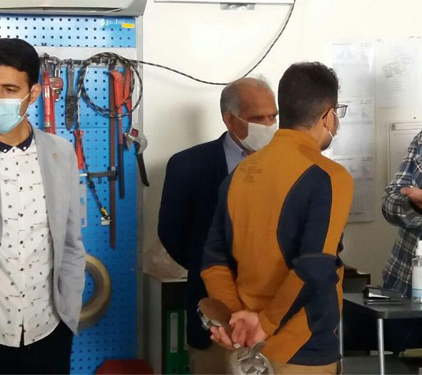 پتروشیمی شازند اراک